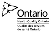 health quality ontario